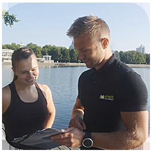 Martin Kästner Athletik Manufaktur Hannover