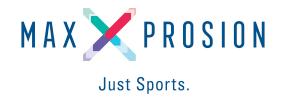 MAXX PROSION Sportnahrung